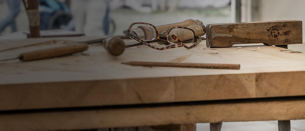 Atelier et fabrication Mon Bac Potager